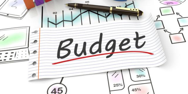 hosting-budget