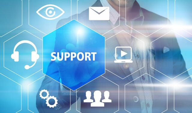 hosting-support